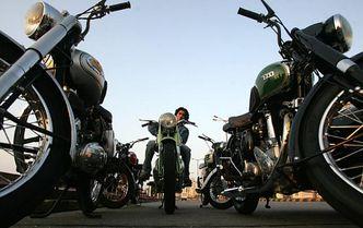 Віра в традиції: історія успіху легендарної мотокомпанії Indian