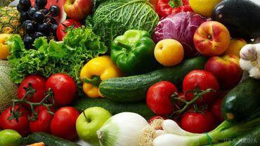 Тепличні овочі – за ціною делікатесів