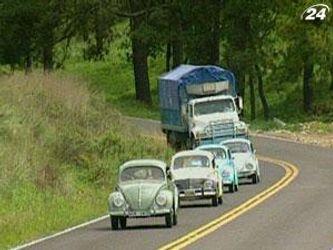 """""""Жуки"""" - автомобілі, які їздили, їздять і будуть їздити"""