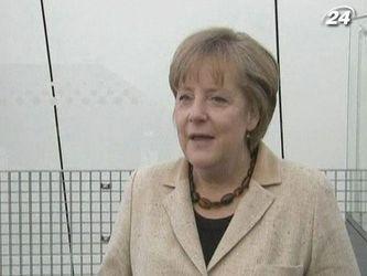 Ангела Меркель: непомітна зовнішність, помітне життя