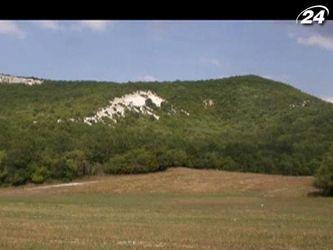 З горами Криму можна познайомитися за вихідні