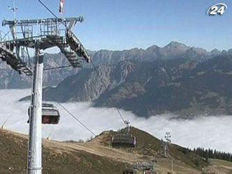 Австрийские инженеры изобрели подъемник, питающийся солнечной энергией