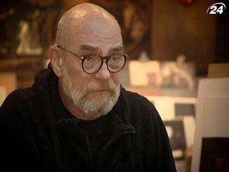Сергей Якутович - уникальный художник, чьи работы находятся вне времени и жанров