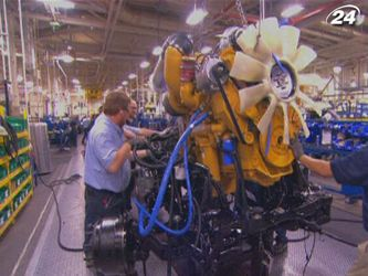 На производство тягачей тратят не более суток