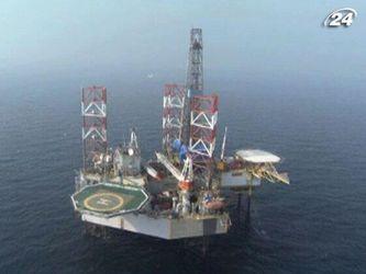 Нобл Піт - нафтова платформа в одному з найнебезпечніших місць світу