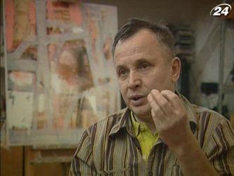 Микола Журавель - художник, що не загубив себе