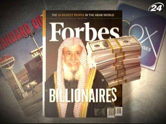 ТОП-7 самых старых миллиардеров мира
