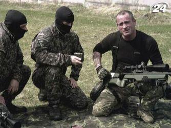 Як снайпери контролювали криваву війну в Боснії (Відео)