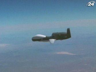 Беспилотные летательные аппараты не пускают нелегалов в Америку (Видео)