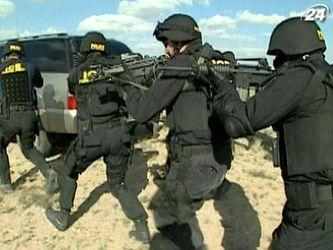 Борьба и предупреждение терроризма - методы власти США(Видео)