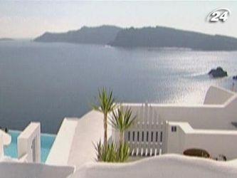 Отель Katikies: белый покой над вулканом