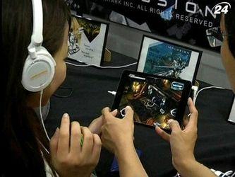 У Токіо відкрили справжній рай для геймерів