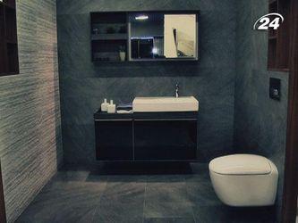 Керамическая магия ванных комнат