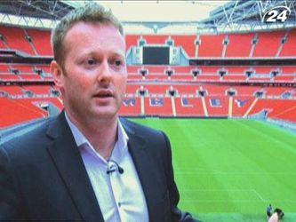 Славетні стадіони: Wembley, Lord's та FNB