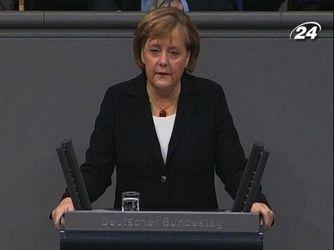 Диктаторы. Ангела Меркель