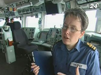Оружейник на корабле: вокруг света в адских условиях
