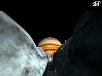 Поиски оазиса среди космической пустыни