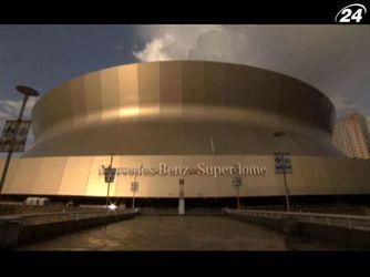 Самые величественные спортивные арены Нового Орлеана, Бангкока и Нью-Йорка