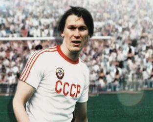 Back in the USSR: Історія радянського футболу