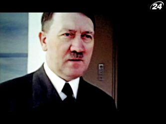 Диктаторы. Адольф Гитлер