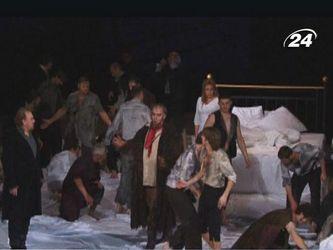 Современная украинская опера: История проекта