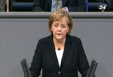 Як від хіміка стати світовим лідером  - історія Ангели Меркель