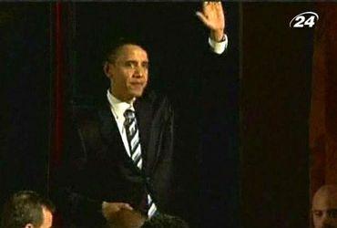 Найвідоміший та найвпізнаваніший президент Барак Обама