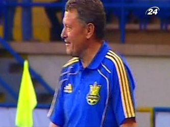 Мирон Маркевич - тренер открыватель, пополнивший сборную 3 мощными игроками