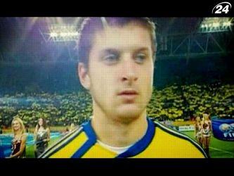 Претендент на звание самого результативного защитника сборной Украины: Ракицкий