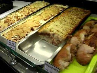 Во Франции запретили выдавать полуфабрикаты по свежеприготовленную пищу