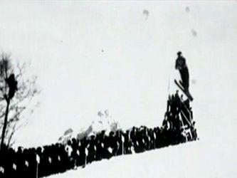 История Зимних Олимпийских игр. Часть 1