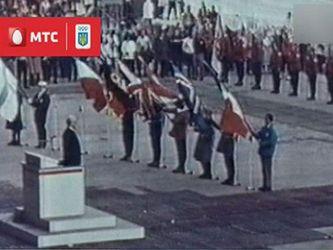 """Олимпийские факты: История """"Белых Игр"""""""