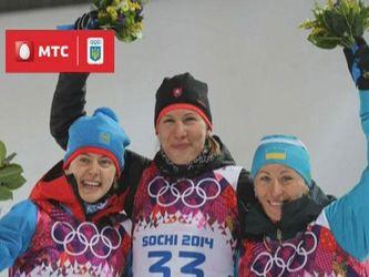 Олімпійські факти: Українські зимові нагороди