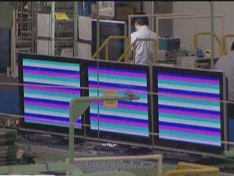 Як виготовляють плазмові телевізори