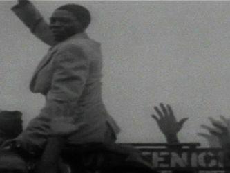 Революция в ЮАР - противостояние на десятилетия