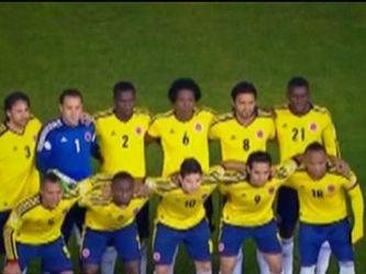 Збірна Колумбії: футбол як філософія