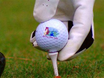 Як виробляють м'ячі для гольфу (Відео)