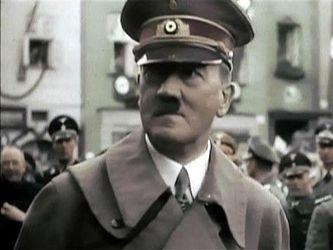 30 квітня — Гітлер покінчив життя самогубством