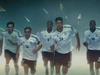 Найтитулованіша команда Старого Світу – збірна Німеччини