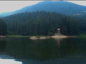 Мандрівка на найбільш високогірне озеро України