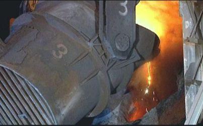 Виробництво сталі: складний процес виготовлення простих речей