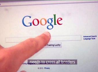Нове покоління: система Google Gesture, байк від Harley-Davidson та шококвадрокоптер
