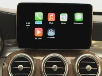 Операционная система Apple CarPlay появится на моделях 12 автопроизводителей