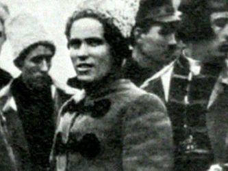 Непокоренный Махно - икона анархистов и революционеров ХХ века