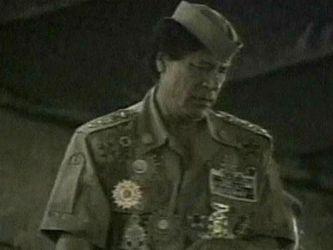 Муамар Каддафи - революционер, который превратился в диктатора