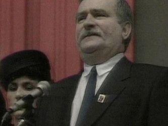 Революционеры: Лех Валенса — революционер, который произвел революцию без единого выстрела