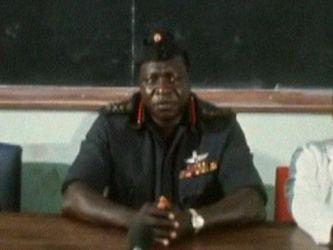 11 лет назад умер диктатор Иди Амин