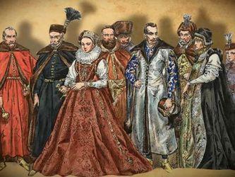 История достоинства. Украинская шляхта — наиболее образованная часть общества
