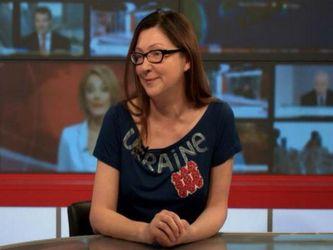 Дизайнер Оксана Караванская рассказала о тонкостях новой украинской моды