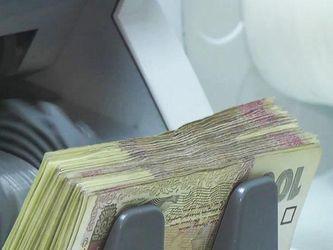 Українці перераховують мільярди гривень